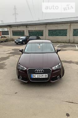 Audi A1 2011 в Львові