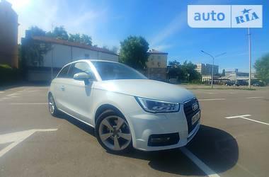 Хэтчбек Audi A1 2015 в Киеве