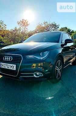 Хэтчбек Audi A1 2010 в Одессе