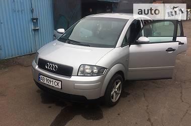 Audi A2 2001 в Виннице