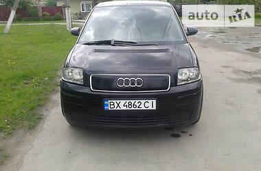 Audi A2 2001 в Ізяславі