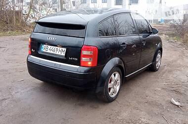 Audi A2 2001 в Житомирі