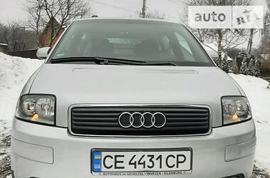 Audi A2 2004 в Сторожинце