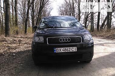 Audi A2 2001 в Изяславе