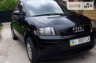 Хэтчбек Audi A2 2001 в Диканьке
