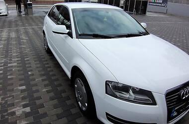 Audi A3 Sportback 2012 в Запорожье