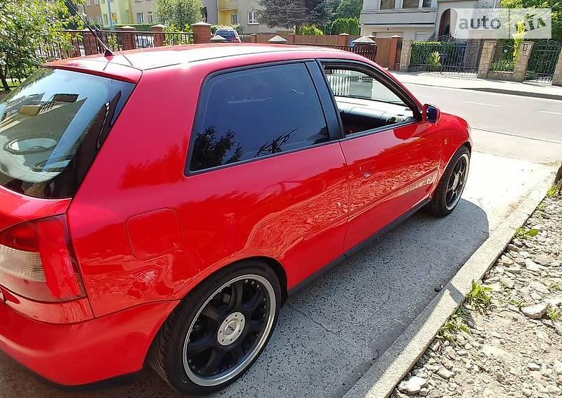 Audi A3 1999 в Кропивницком