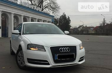 Audi A3 2012 в Ужгороде