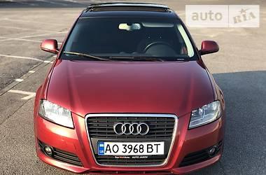 Audi A3 2010 в Ужгороде