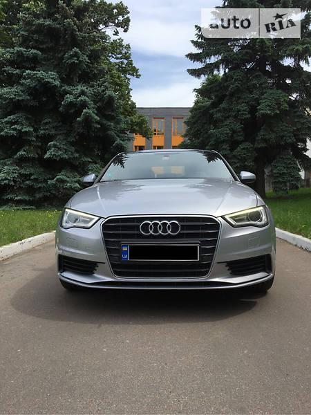 Audi A3 2016 года в Киеве