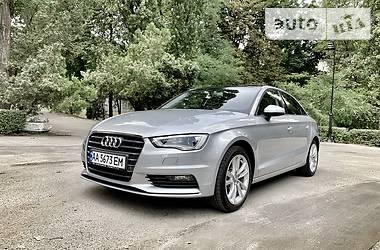 Audi A3 2018 в Києві