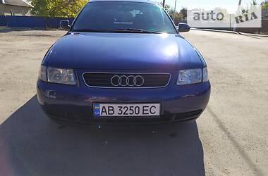 Audi A3 1999 в Виннице