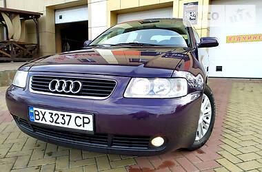 Audi A3 2002 в Хмельницком