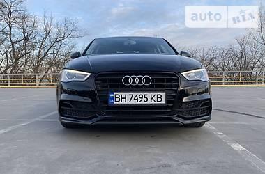 Audi A3 2014 в Одессе
