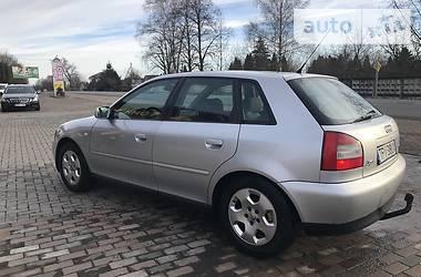 Audi A3 2002 в Коломые