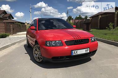 Audi A3 1998 в Харькове