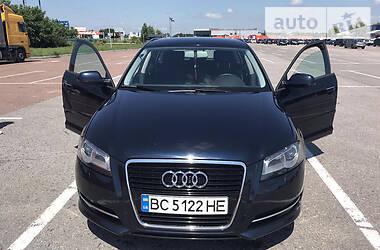 Audi A3 2012 в Львове