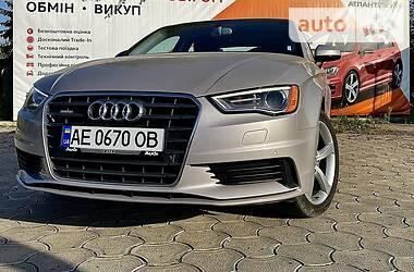 Audi A3 2014 в Днепре