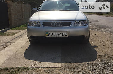 Audi A3 2002 в Тячеве