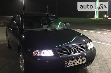 Audi A3 2000 в Новояворовске