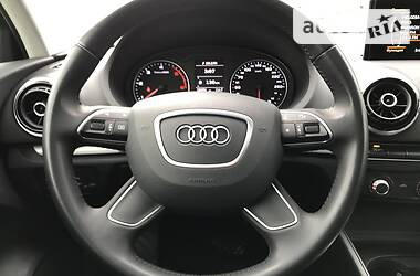 Audi A3 2015 в Стрые