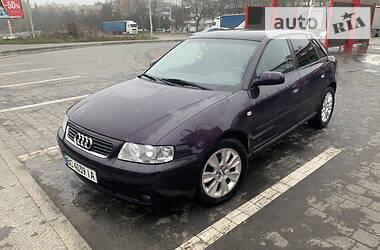 Audi A3 2002 в Львове