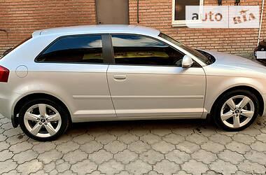 Купе Audi A3 2008 в Харькове