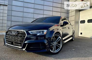 Audi A3 2018 в Днепре