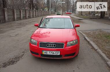Audi A3 2004 в Днепре