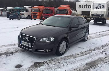 Audi A3 2011 в Бучаче
