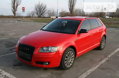 Audi A3 2008 в Днепре