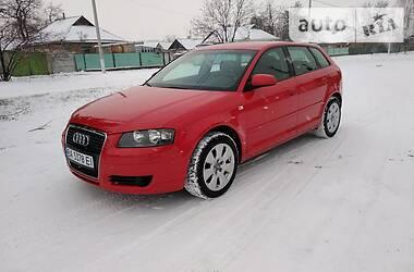 Audi A3 2005 в Малой Виске
