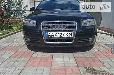 Audi A3 2008 в Киеве