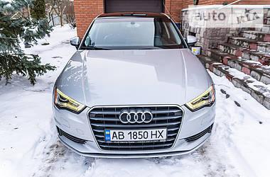 Audi A3 2014 в Виннице