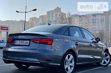 Audi A3 2017 в Киеве