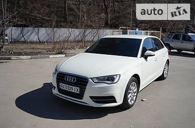 Audi A3 2013 в Харькове