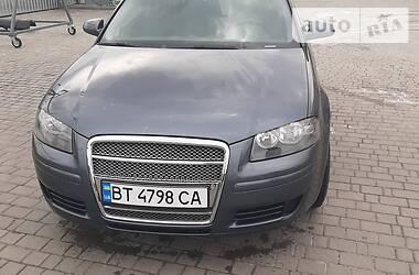 Audi A3 2005 в Голой Пристани