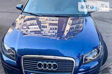 Audi A3 2005 в Киеве