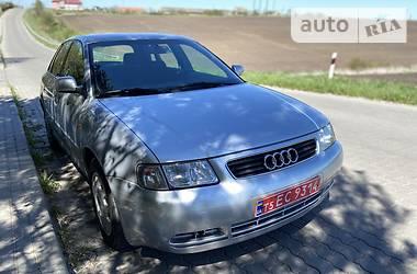 Хэтчбек Audi A3 2000 в Харькове