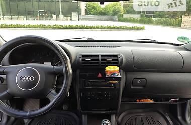 Хетчбек Audi A3 2001 в Томашполі
