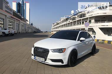 Седан Audi A3 2015 в Одесі