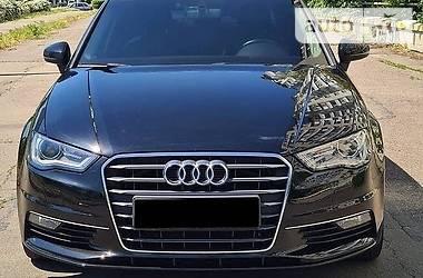 Седан Audi A3 2016 в Києві