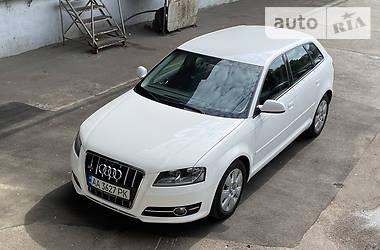 Хетчбек Audi A3 2011 в Києві