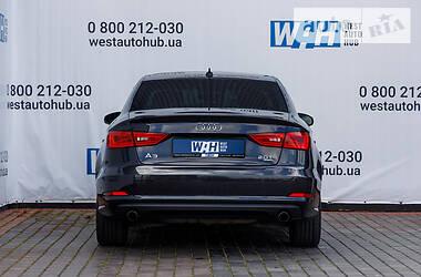 Седан Audi A3 2014 в Луцке