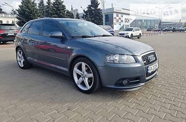 Хэтчбек Audi A3 2007 в Харькове