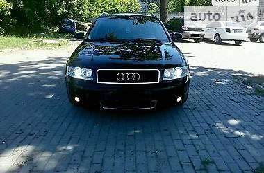 Audi A4 Allroad 2002 в Киеве