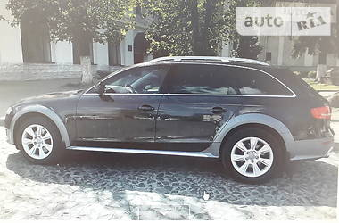 Audi A4 Allroad 2011 в Новой Каховке