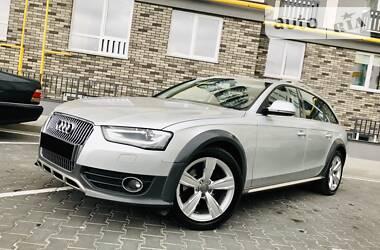 Audi A4 Allroad 2015 в Киеве