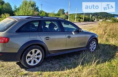 Audi A4 Allroad 2010 в Львове