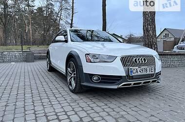 Audi A4 Allroad 2013 в Черкассах